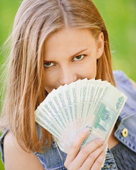 Кредит от частного лица